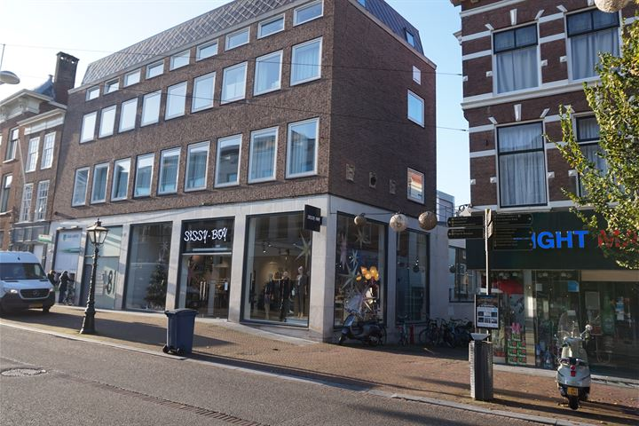 Breestraat 81, Leiden