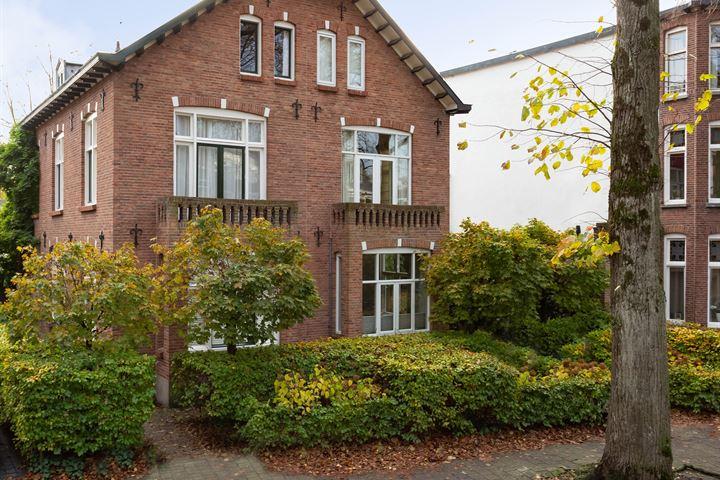 Burgemeester Passtoorsstraat 30