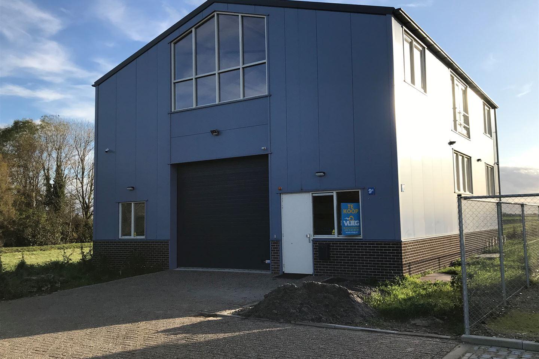 Bekijk foto 3 van Neerlandia 9 C