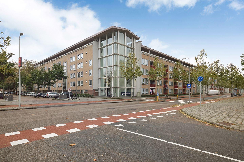 Bekijk foto 1 van Aalbersestraat 206