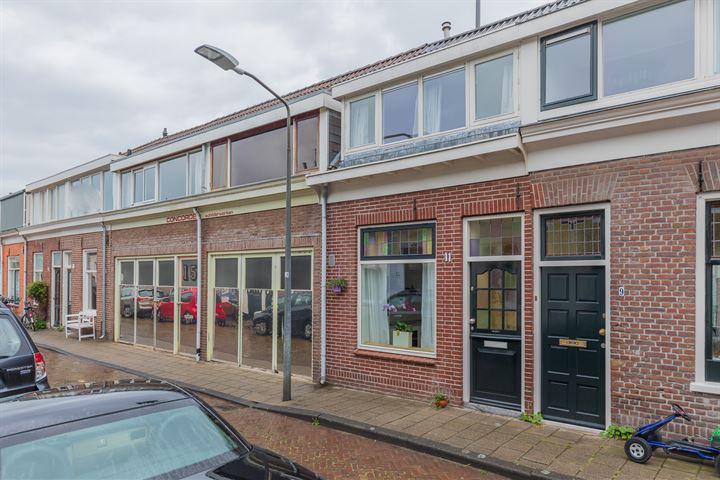 Jan Steenstraat 11