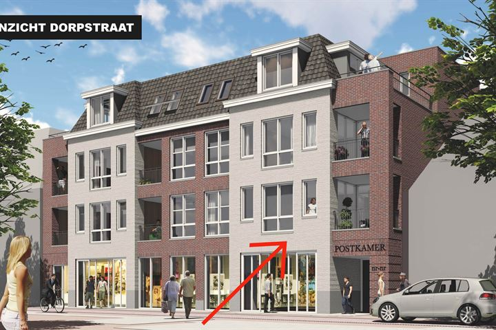 Dorpsstraat 45 a