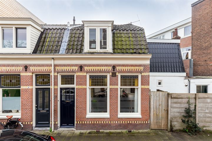 Regulierstraat 2