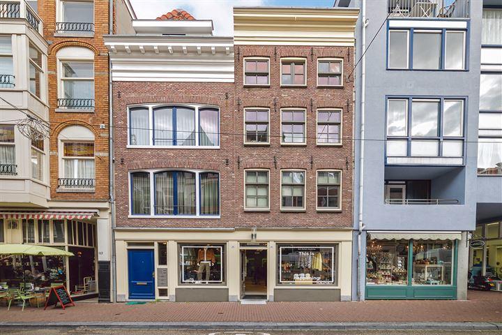 Haarlemmerdijk 42 c
