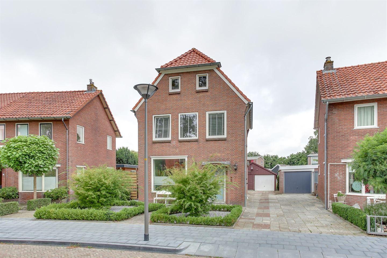 Bekijk foto 3 van Mr. Hillebrand Tuttelstraat 9