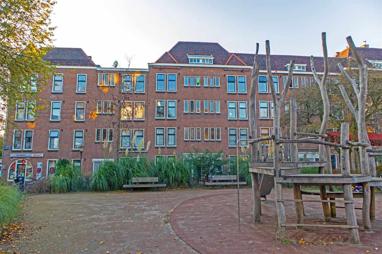 View photo 1 of Barentszplein 52