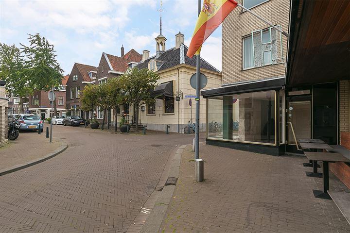 Kerkstraat 8 b, Rotterdam