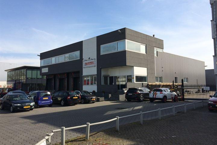 Siriusstraat 100, Tilburg
