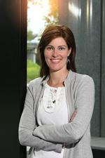 Andrea Bosboom - Olthof (Office manager)