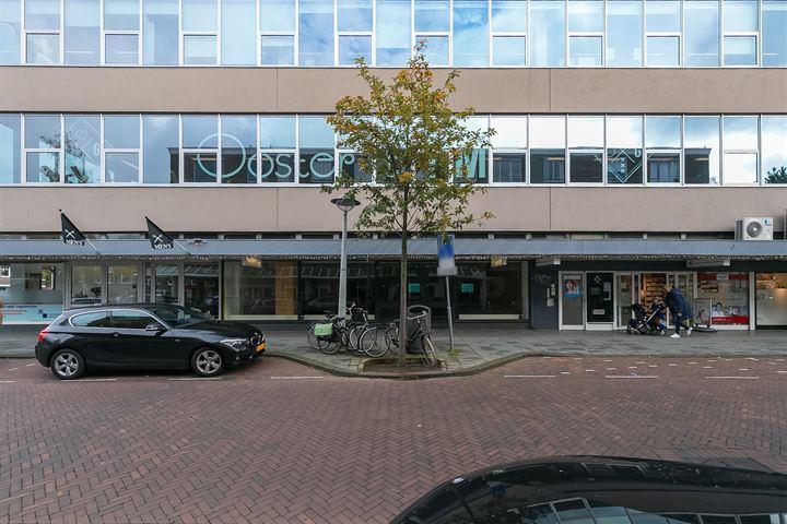 Helmholtzstraat 55 A, Amsterdam