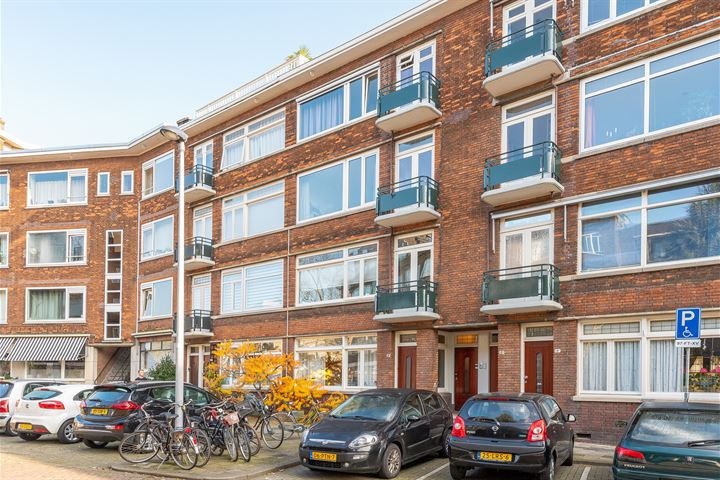 Dresselhuysstraat 16 BI