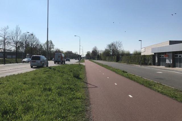 Bekijk foto 5 van Terheijdenseweg 465