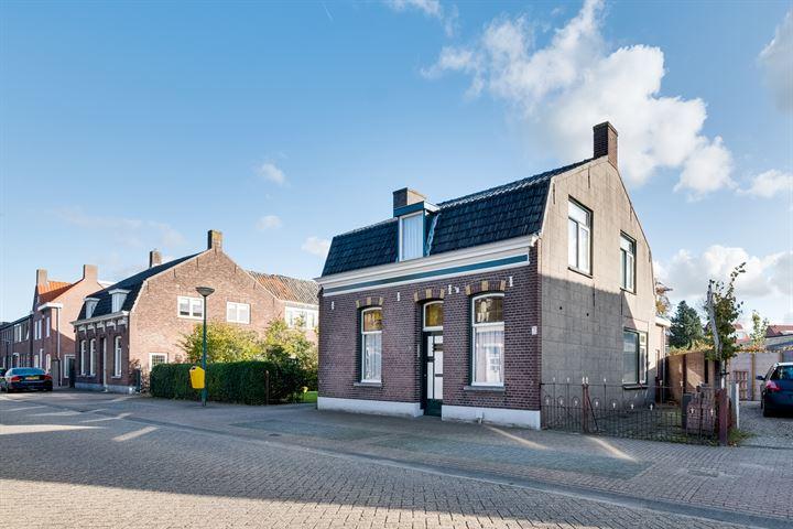 Roestenbergstraat 36