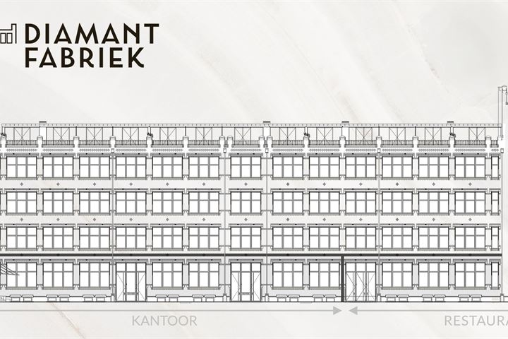 Diamantfabriek