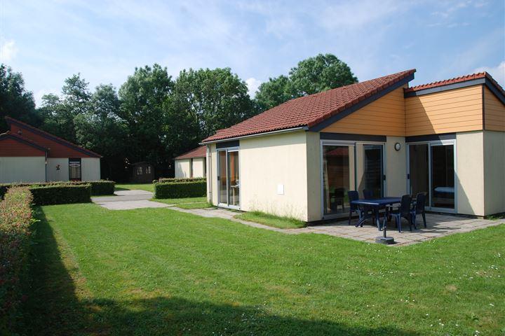 Tweemanspolder 6 a 60 m²