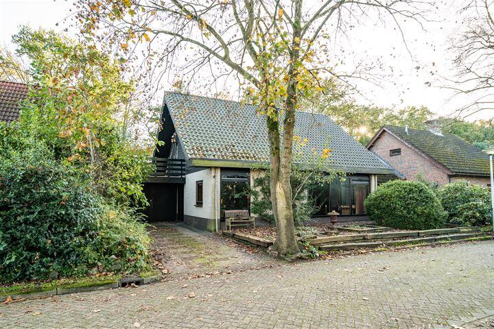 Ulbe van Houtenstrjitte 23