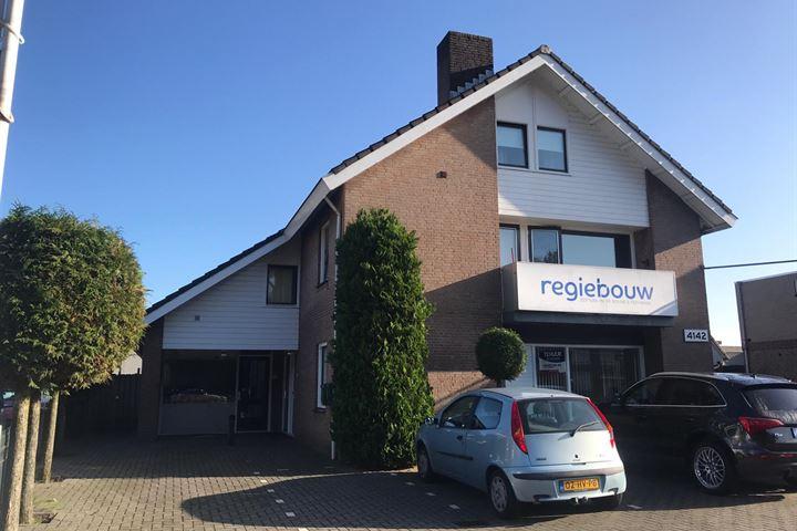 Boschdijk 928, Eindhoven