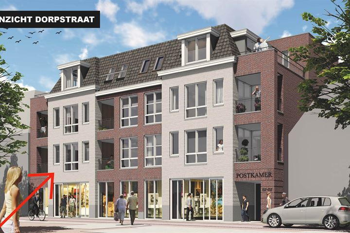 Dorpsstraat 45 C