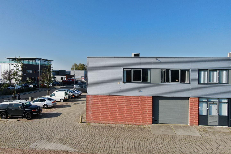 View photo 5 of Marconistraat 40