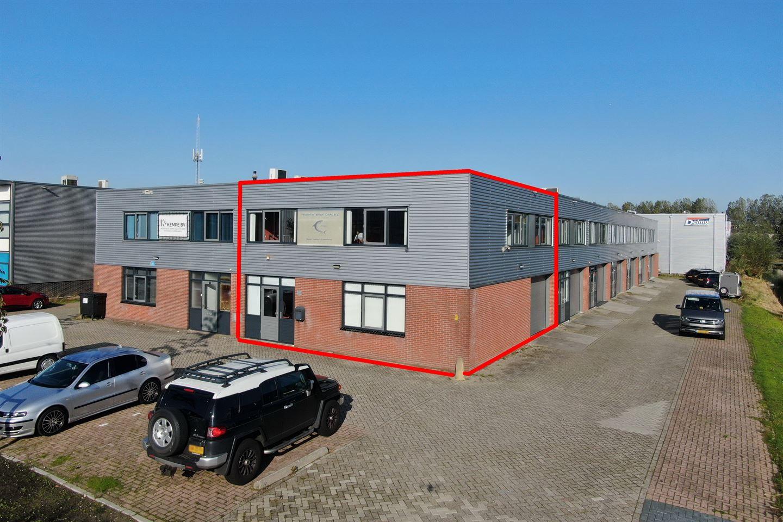View photo 1 of Marconistraat 40