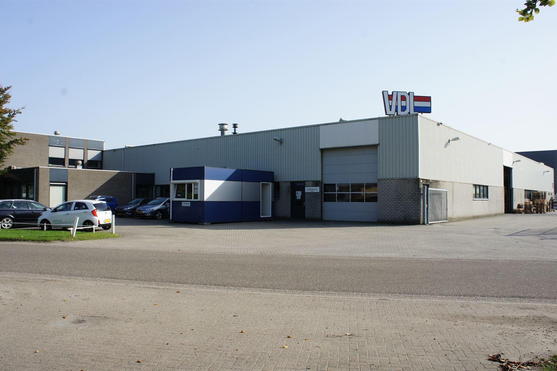 Bekijk foto 3 van Industrieweg 107