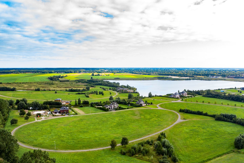 View photo 2 of Landgoed de Woldberg kavel 1 (Bouwnr. 1)