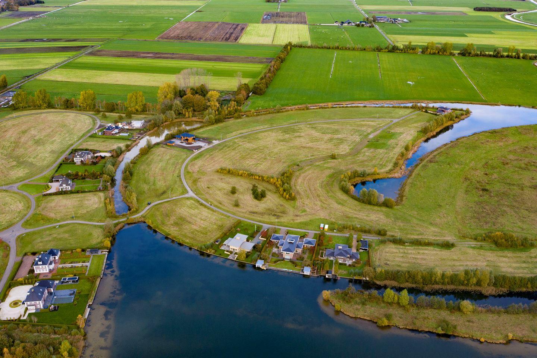View photo 3 of Landgoed de Woldberg kavel 1 (Bouwnr. 1)