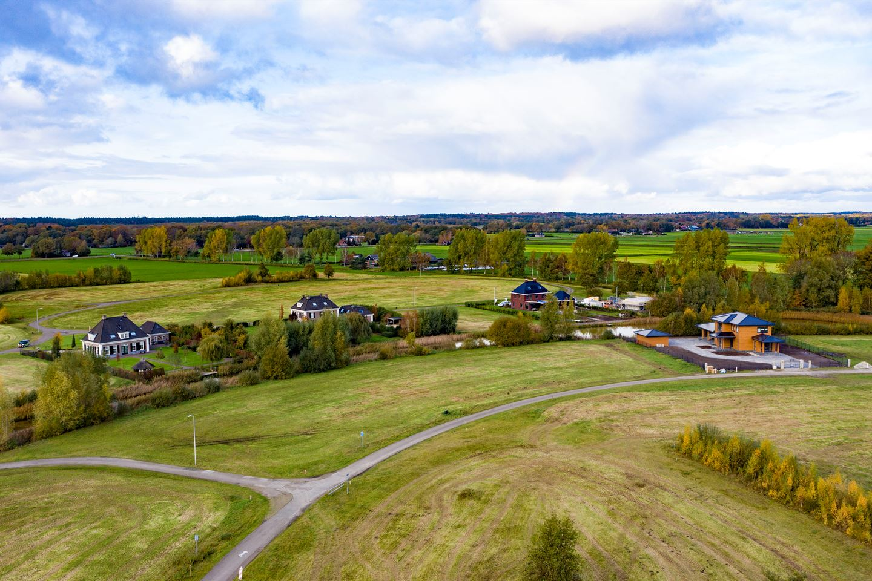 View photo 4 of Landgoed de Woldberg kavel 1 (Bouwnr. 1)