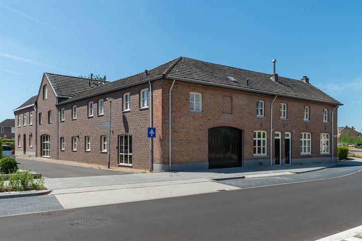 Steenweg 35 -37, Merkelbeek