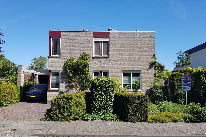 Bekijk foto 1 van Sweensstraat 20 a