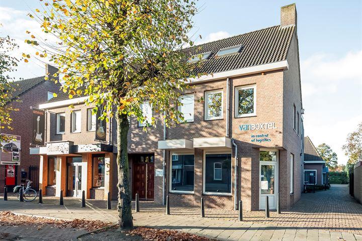 Kerkstraat 14, Boekel