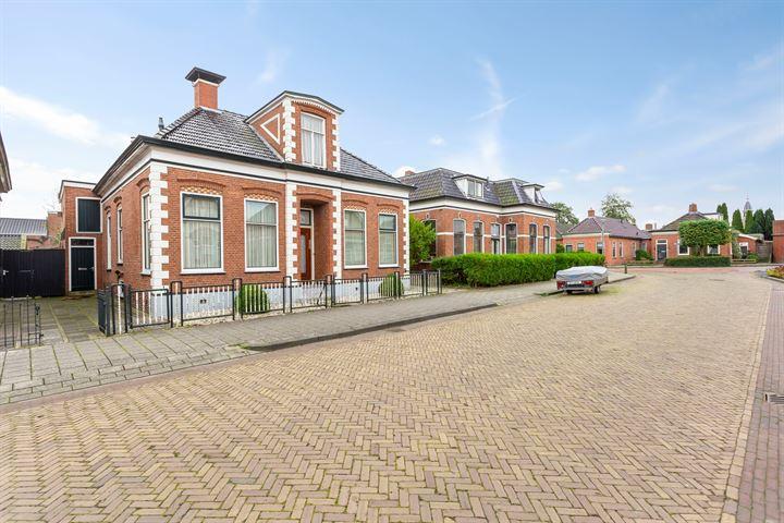 Oosterstationsstraat 4