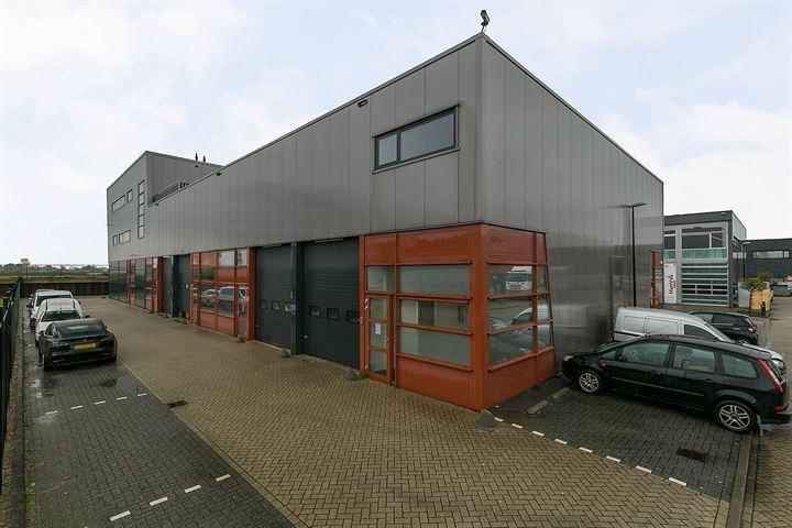 Nieuwland Parc 308 C en D, Alblasserdam