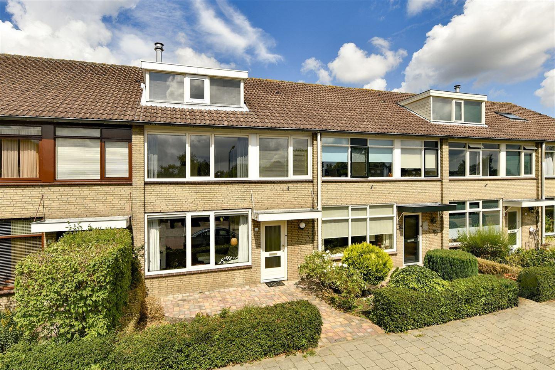 Bekijk foto 1 van Hendrick van Avercampweg 29