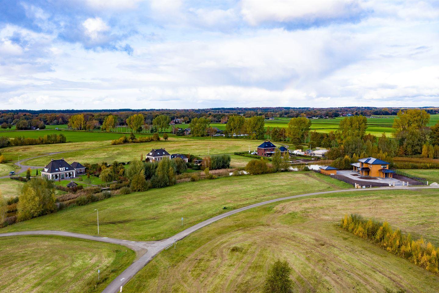 Bekijk foto 4 van Landgoed de Woldberg kavel 73 (Bouwnr. 52)