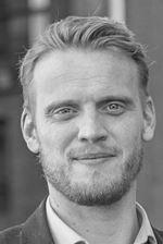 Remco Molenaar, Manager Verhuur & Vastgoedbeheer