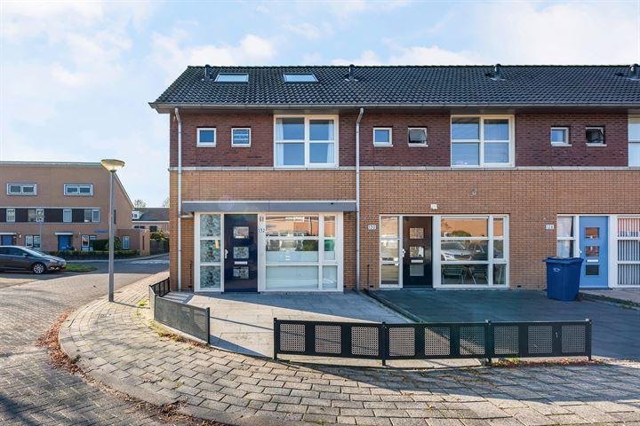 Hendrik Marsmanstraat 132