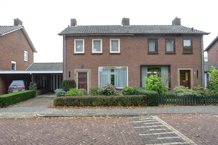 Dr Hoijngstraat 8