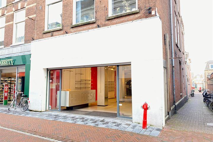 Haarlemmerstraat 152, Leiden