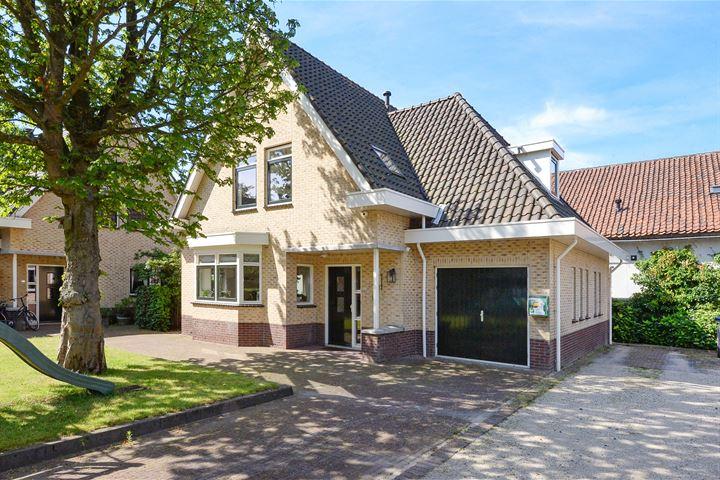 Buitenwatersloot 325 C, Delft