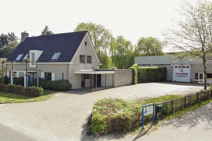 Kerkhovensestraat 36 38