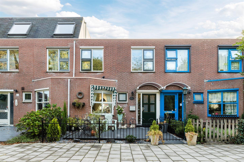 Bekijk foto 1 van Willem Gertenbachstraat 84