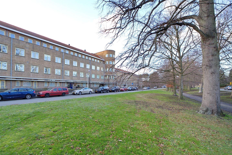Bekijk foto 1 van Van Hogenhoucklaan 58 N