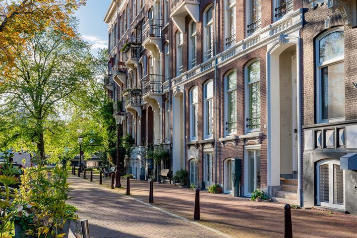Spinozastraat 17 Bel