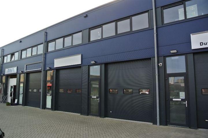 Sluispolderweg 11 A11, Zaandam