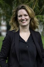 Anouk Kroon - Koppen (Office manager)