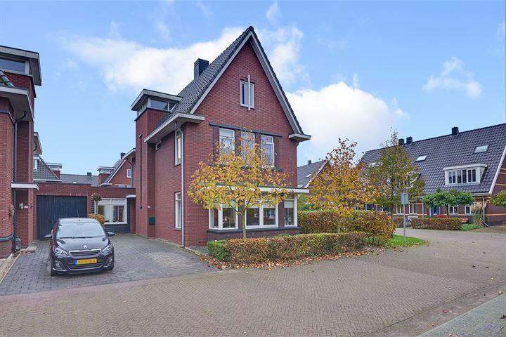 Reeënbergerhout 9