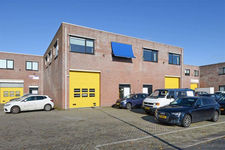 Ampèreweg 14 16, Delft