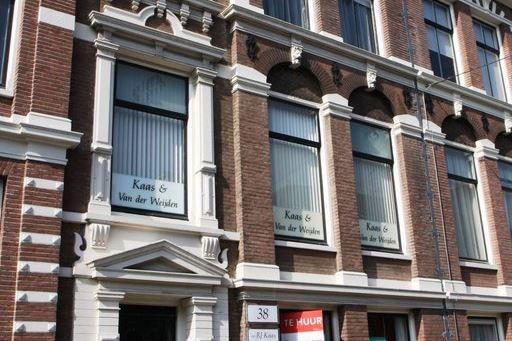 Wilhelminastraat 38 b