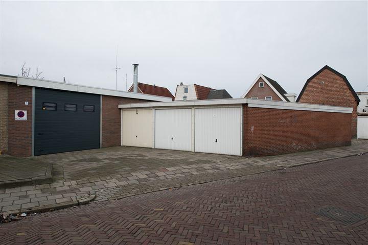Goossenmaatsweg 1, Almelo